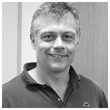Professor Paul Weaver